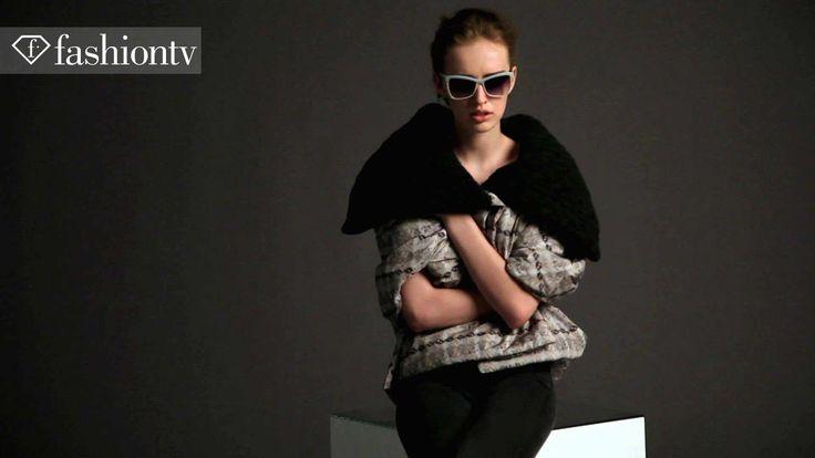 Laura Biagiotti Fall/Winter 2013-14 BACKSTAGE | FashionTV