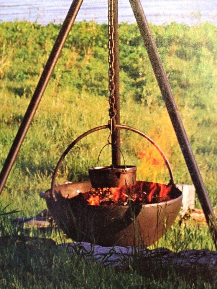 cowboy cauldron - Yahoo Image Search Results
