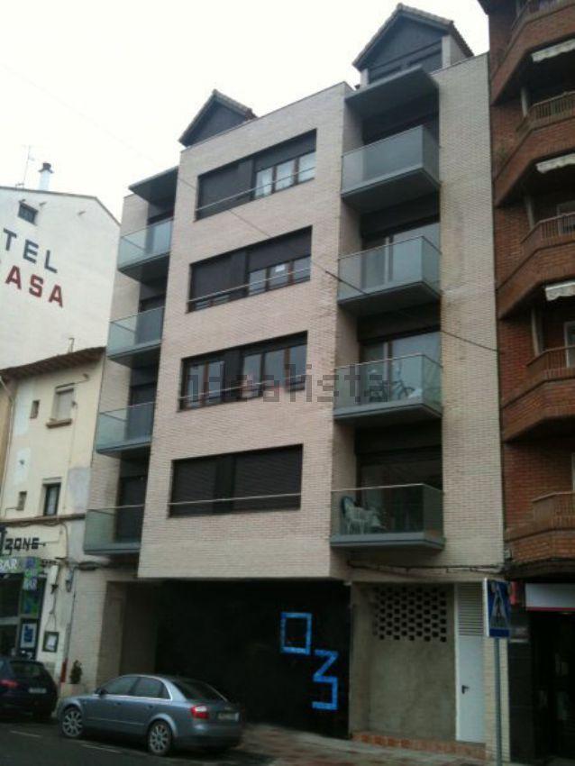 Imagen de piso en avenida del ejercito, 28