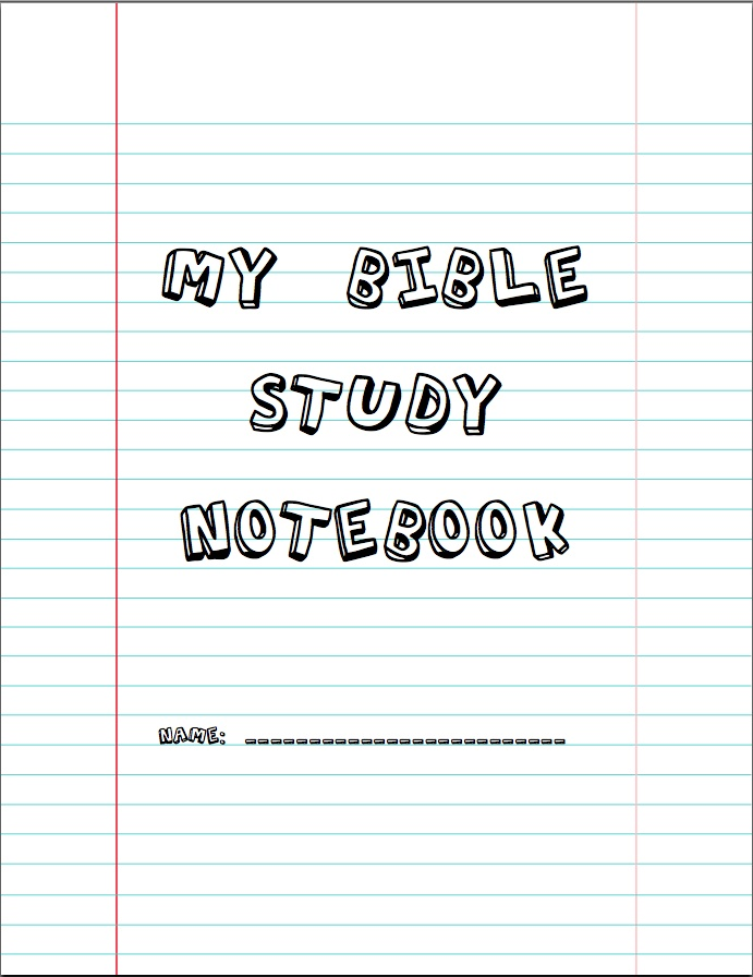Printables Free Printable Bible Study Worksheets 1000 ideas about bible study notebook on pinterest 7 best images of worksheets printable free and journ