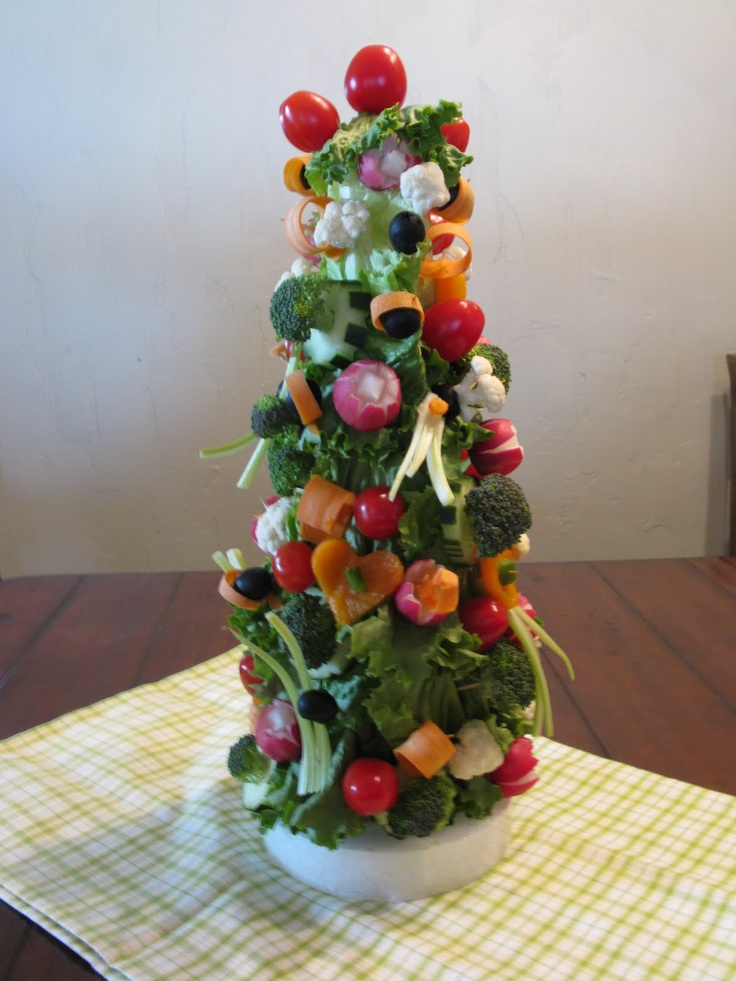 how to make vegetable instruments