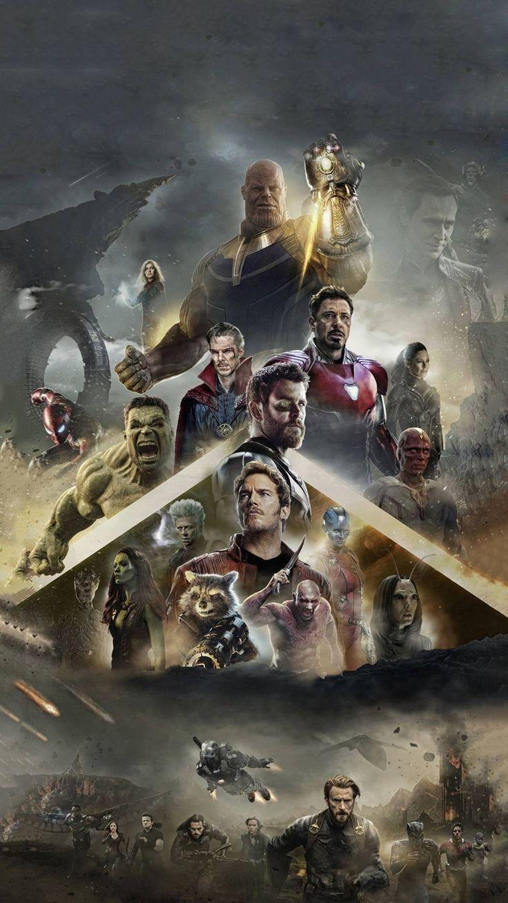 Pin De Lbcffxx Beltran Franco Em Demas Herois Marvel Marvel