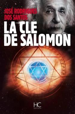La clé de Salomon par José Rodrigues dos Santos