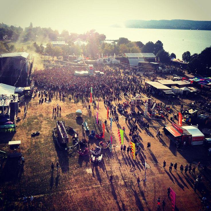 Strand Festival - Zamárdi, Hungary  https://instagram.com/tamasskafar/