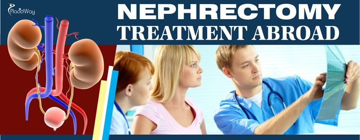 #Nephrectomy Treatment Abroad #Costs