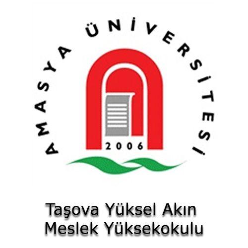 Amasya Üniversitesi - Taşova Yüksel Akın Meslek Yüksekokulu | Öğrenci Yurdu Arama Platformu