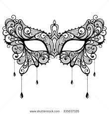 The 25 best masquerade mask template ideas on pinterest mardi image result for lace masquerade mask template pronofoot35fo Choice Image