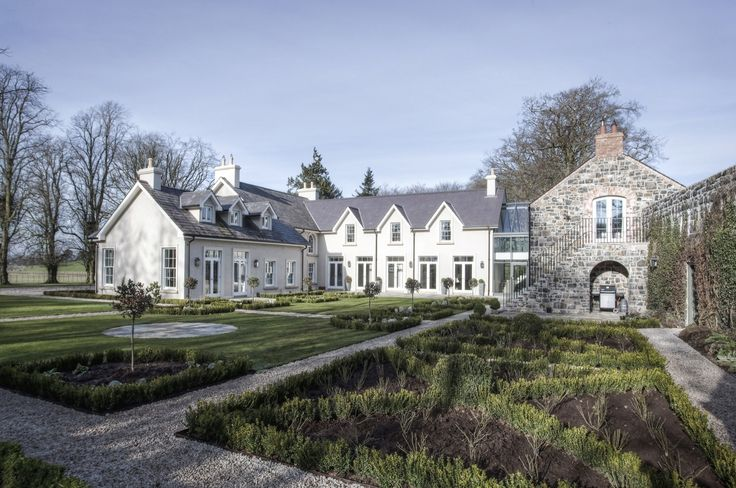 Country House – Ireland - Hayburn & Co