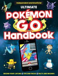 Pokémon GO is an international sensation, with people everywhere trying to catch these popular characters on the streets, in parks, in museums, and wherever they pop up. But it can be difficult to make the most of the app, and keep gaining levels, without spending hours scouring the Internet for information . . . until now. The Ultimate Pokémon GO Handbook provides all the hints, tips, facts, and records that you need to know, in one handy package.