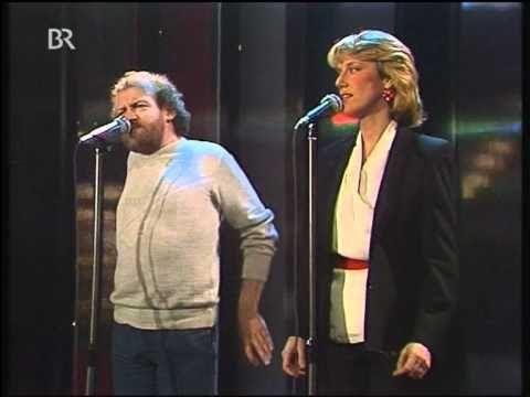 [HQ] - Joe Cocker & Jennifer Warnes - Up where we belong (Live) - Musikladen Folge 78 - 17.03.1983