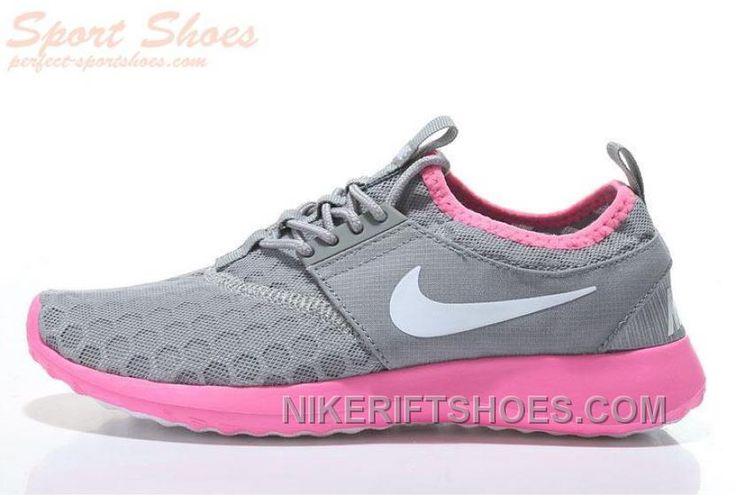 size 40 c6fe3 320ab ... promo code for cheap latest nike roshe run iv zenji stylish women running  shoes gray pink