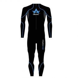 Stunning Black Triathlon Costume