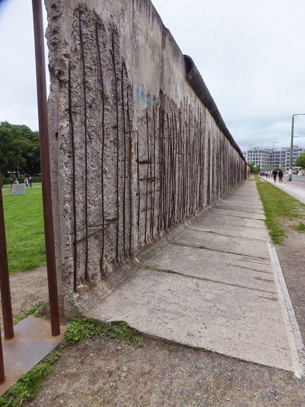 Mauer, Memorial Mur, Prenzlauer Berg, Berlin, Elisa N, Blog de Viajes, Lifestyle, Travel
