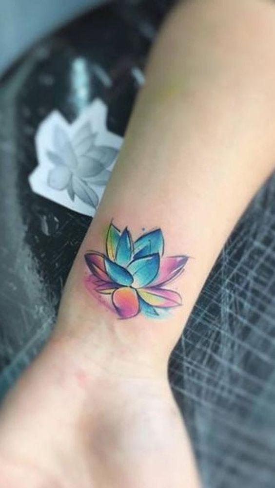 Pin On Tattoos For Women Trending
