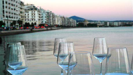 Θεσσαλονίκη: Με πυξίδα τα... ΒορΟινά, σε 23 σημεία της πόλης!