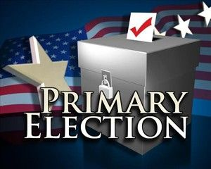 2014 Primary Elections are right around the corner --- Primary Elections are important. Be ready in your state & know what's on ballot before going to vote.