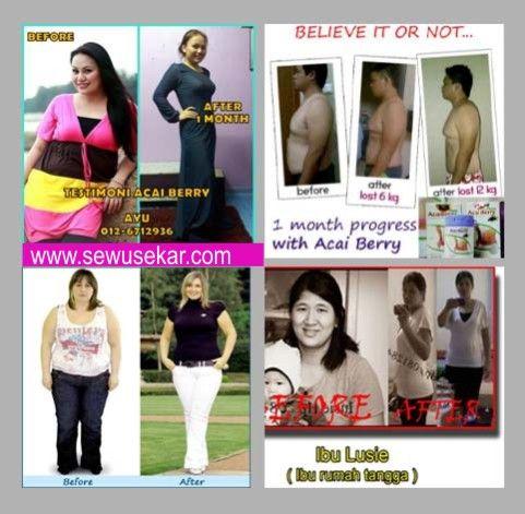 Cara Cepat Dan Sehat Menurunkan Berat Badan