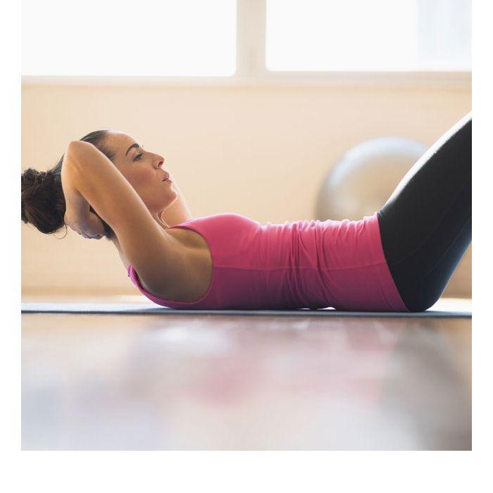 C'est le plus méconnu des muscles abdominaux.  Dommage, car il suffit de le renforcer pour transformer  sa silhouette et gagner en assurance.