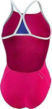adidas Schwimmanzug Damen himbeer im Online Shop von SportScheck kaufen
