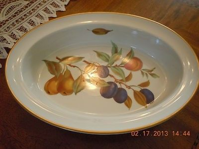 Evesham Royal Worcester Gold dishes fine porcelain - NEW ITEM Move effortlessly from freezer to oven & 86 best Evesham images on Pinterest | Worcester Porcelain and China