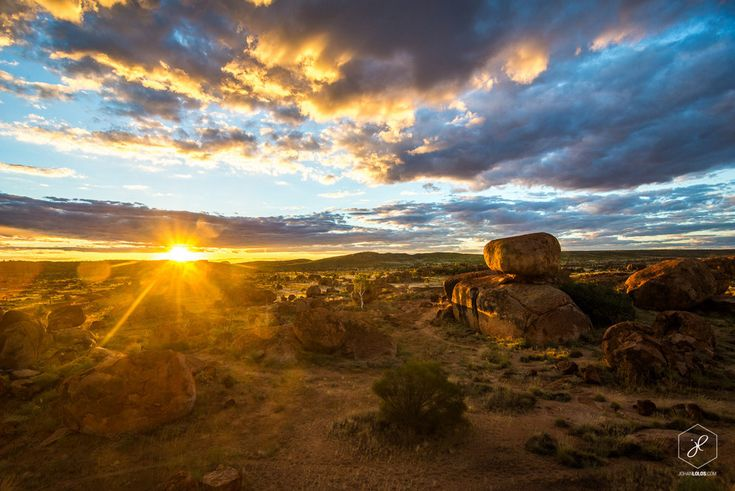 23 Photographs show why you should visit Australia