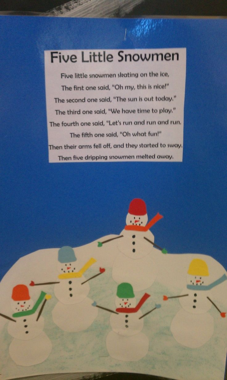snowman poems | Snowman poem. | Winter