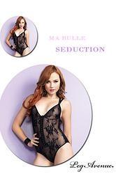 BODY JEU DE BRETELLES - COLLECTION 13 BULLES 2013  http://www.prod4you.com/#!collection-lingerie-13-bulles-by-leg-avenue/cmjq