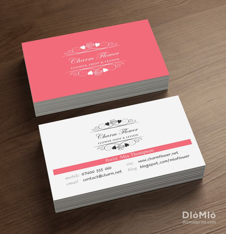 florist business card designs,printed business cards‎,print business cards,print business card dubai,print business card london,print business cards online