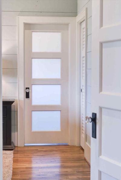 Modern Farmhouse Interior Doors In 2019 Door Design