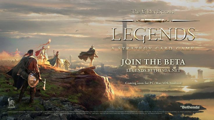 The Elder Scrolls Legends oyununun mobil versiyonu sonunda yayınlandı. The Elder Scrolls Legends oyunun Android sürümünün özellikleri neler? işte tüm detaylar.