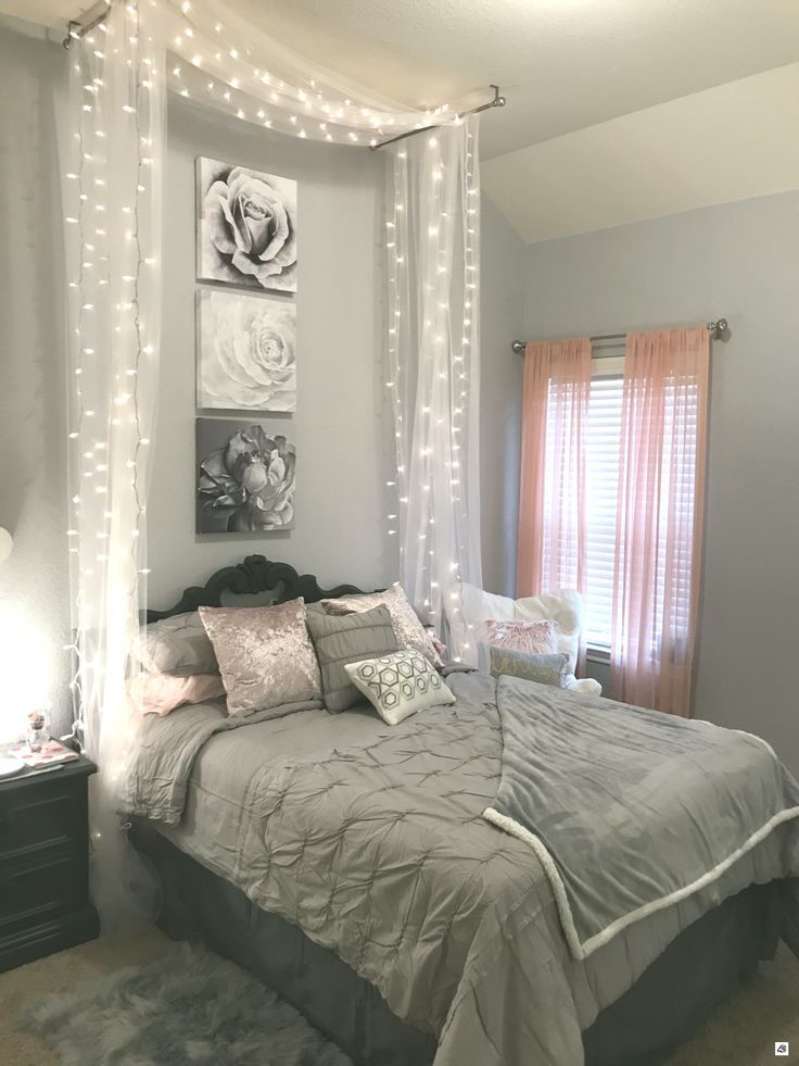 Pin On Bedrooms For Teenagers