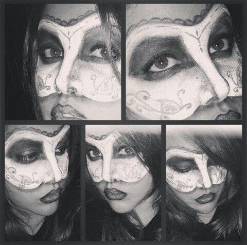 Maschera.