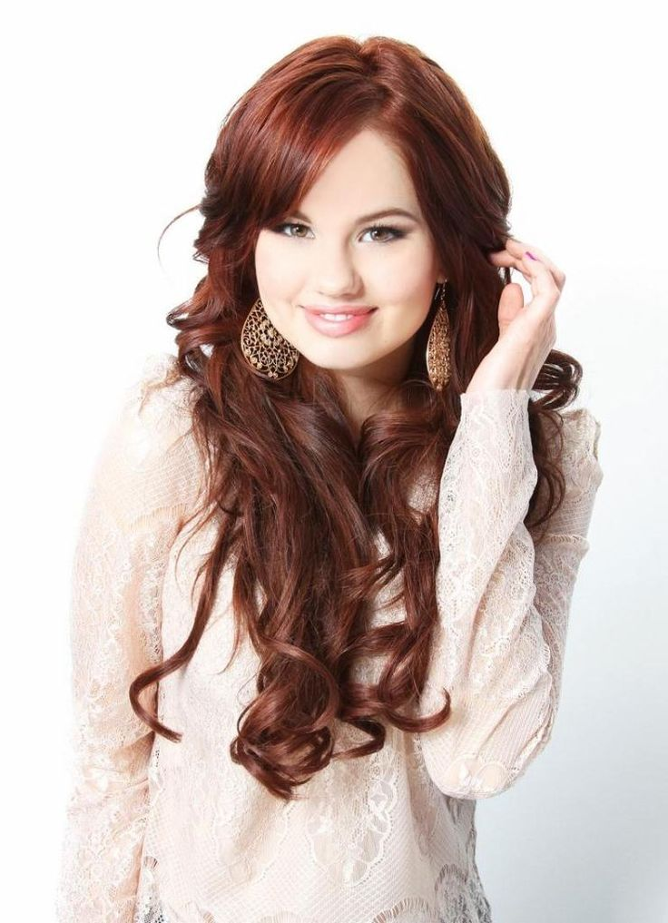 Debby Ryan is an American actress, singer, musician, songwriter and record producer. Her birth name is Deborah Ann Ryan and she was born on May 13, 1993 in Huntsville, Alabama, United States. She is the daughter of Missy Ryan and John Ryan.