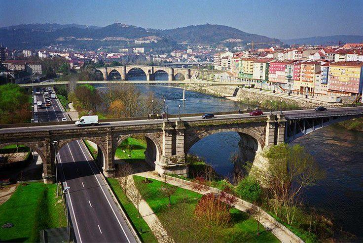 Pontes de Ourense..
