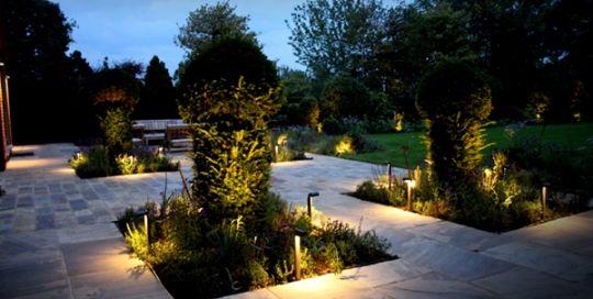Garden Lighting Home Interior Design Ideas Garden Lighting Projects Garden Lighting Garden Design Ideas Uk