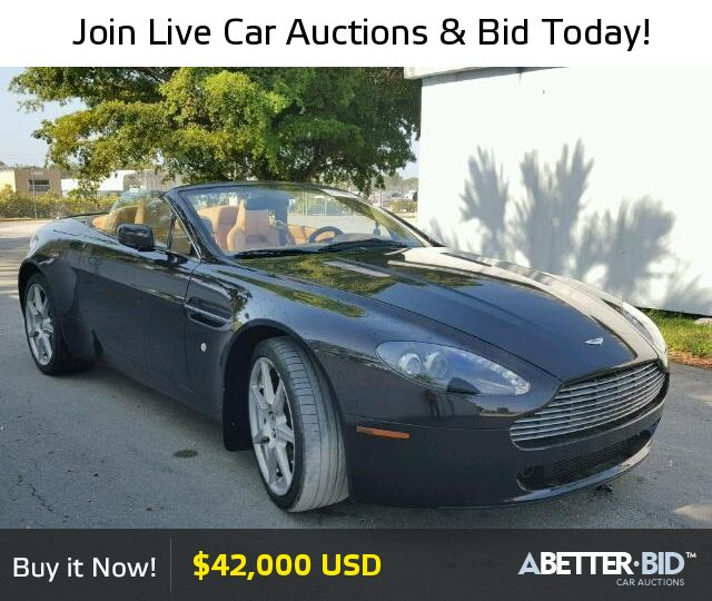 2008 Aston Martin Vantage Camshaft: 1281 Best Images About Salvage Exotic And Luxury Cars For