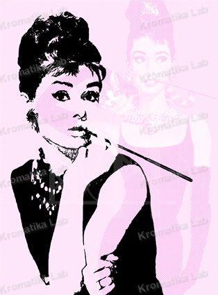 Hepburn - Pannello in Forex