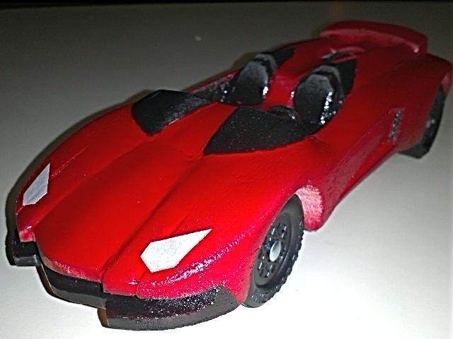 Pinewood derby lamborghini and lamborghini aventador on pinterest for Lamborghini pinewood derby car