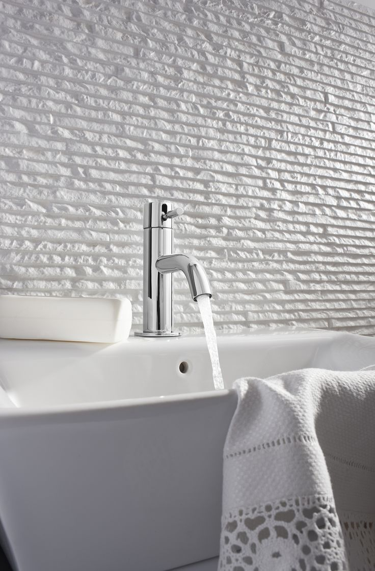 Design Mini Monobloc Bathroom Basin Tap from Crosswater http://www.crosswater.co.uk/product/crosswater-taps-and-mixers-mini-basin-mixers/design-mini/