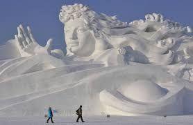 kar heykeller ile ilgili görsel sonucu