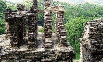 Las civilizaciones prehispánicas tuvieron una importancia muy relevante en el territorio que hoy comprenden México y Guatemala. Dicha región fue ocupada po