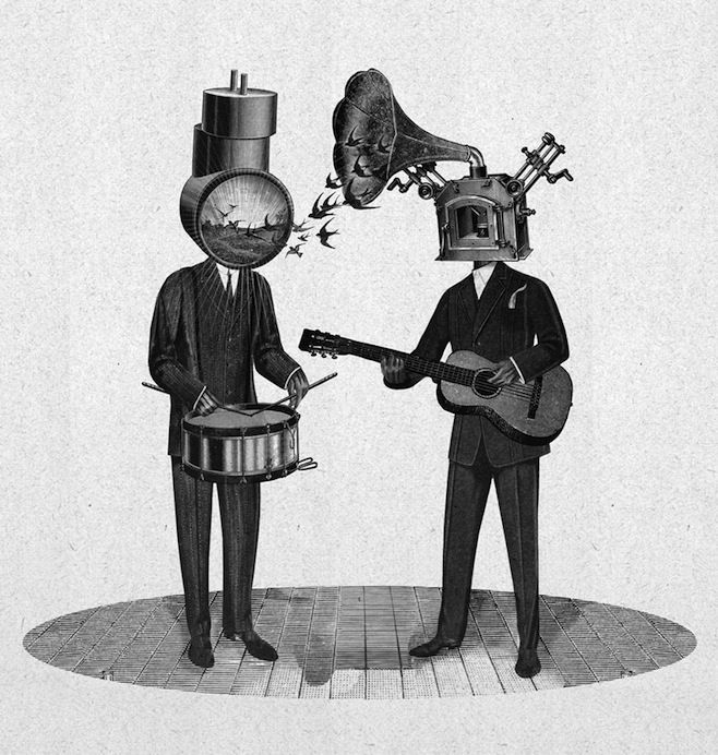 Neutral Milk Hotel Add Reunion Dates... I just bought my ticket for the St. Louis show on February 5th!!!