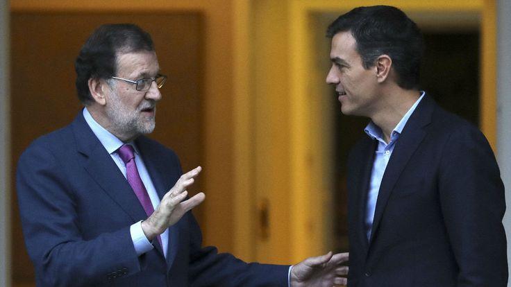 Discrepancias entre Gobierno y PSOE sobre si una convocatoria de elecciones frenaría el 155