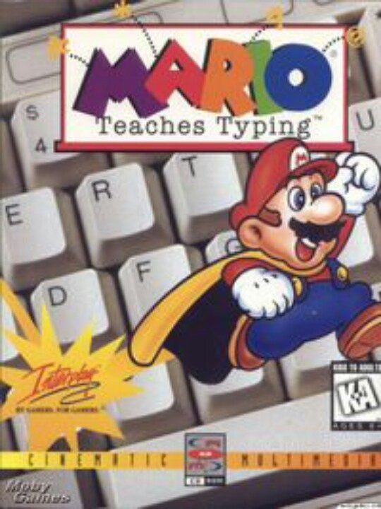 32 best books reading images on pinterest book shelves mario teaches typing fandeluxe Gallery
