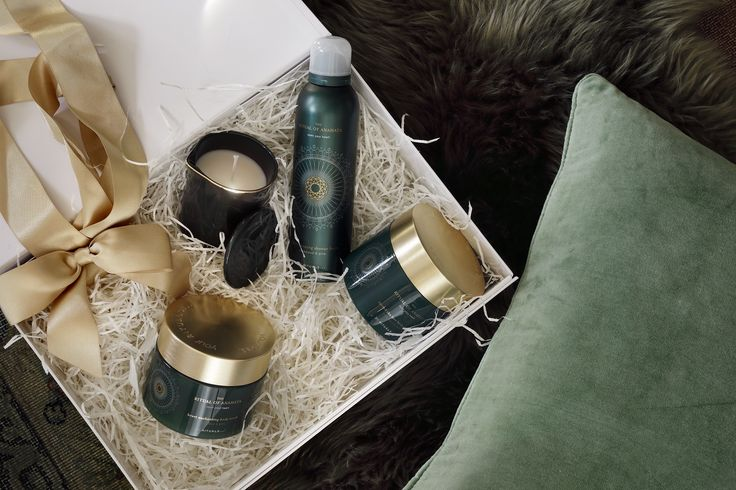 Tip: compose a gift set with your favourites for the ultimate personalised gift. What will you be gifting this season?