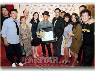 Bruno Mars Family in Cebu