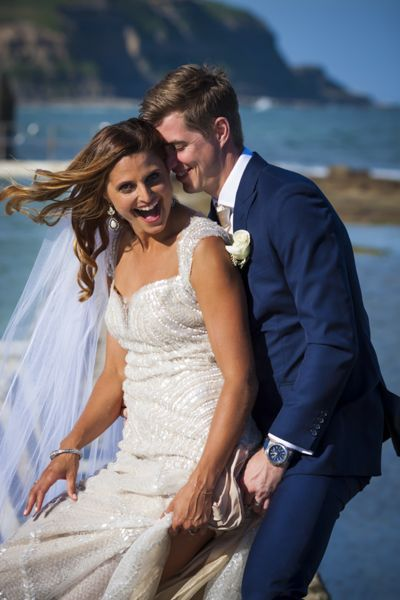 Merewether beach wedding -38