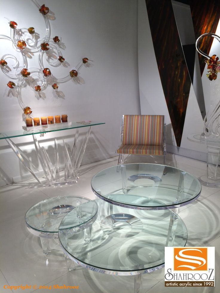 #Shahrooz New Coffee Table Called Bubble Introduced At The April Furniture  Market North Carolina High
