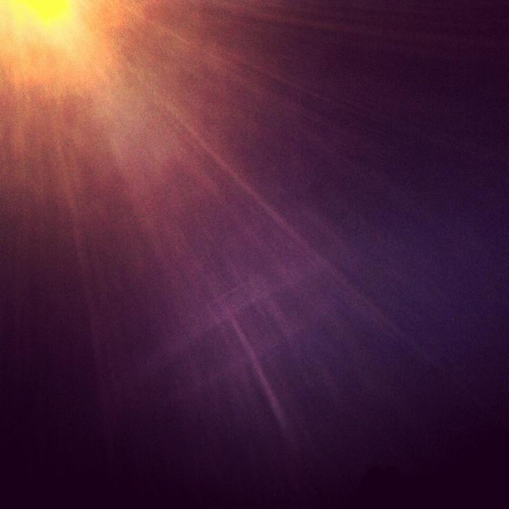 Light in the night | instArt - Unusual Instagram pictures
