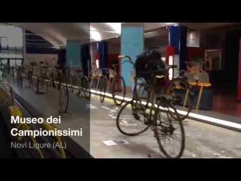 Il Museo dei Campionissimi - Novi Ligure #feelingoodmonferrato http://www.sphimmstrip.com/2014/07/visitare-novi-ligure-in-un-giorno.html